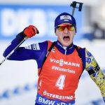 Тренери назвали склад збірної України на першу естафету чемпіонату світу з біатлону