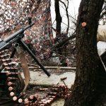 Один український військовий поранений на Донбасі 9 лютого – ООС