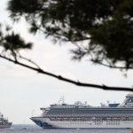 Дипломати стежать за ситуацією з українцями на круїзному лайнері, де виявили коронавірус – МЗС