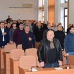 Депутаты Каменского VII созыва соберутся на сороковую сессию горсовета