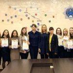 Юный ученый из Каменского победил на областном этапе Всеукраинского конкурса