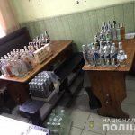 На Днепропетровщине правоохранители изъяли около 400 литров незаконного алкоголя, — ФОТО