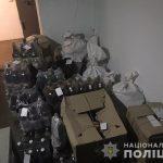 В Днепропетровской области правоохранители изъяли более 600 бутылок незаконного алкоголя, — ФОТО