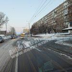 В Днепре на Калиновой и Образцова потоп, из-за поломки нет воды, — ФОТО