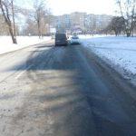 На Днепропетровщине автомобиль сбил пенсионерку, которая переходила в неположенном месте, — ФОТО