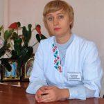 Новий начальник управління охорони здоров'я Кам'янського