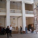 Новому Палацу – нова сцена