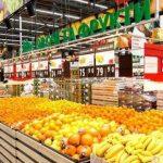 Как карантин повлиял на работу супермаркетов Днепра, — ФОТО