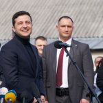 Зеленський закликав українців менше їздити за кордон через поширення коронавірусу