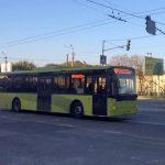 В Днепре горожане просят снизить цены на проезд в общественном транспорте