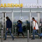 З «Борисполя» госпіталізували громадянку Китаю з підозрою на коронавірус