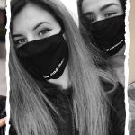 Карантин-style: лучшие фото днепрян в масках с Instagram
