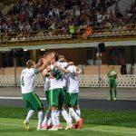 Кубок України з футболу: «Ворскла» обіграла «Десну» й стала останньою учасницею півфіналу