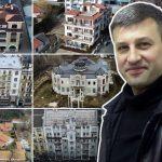 «Схеми» показали розкішне життя столичного експрокурора, якого 4 роки судять за хабар у 150 тисяч доларів
