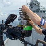 Рада дала згоду на міжнародні військові навчання в Україні