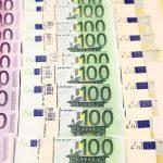 Вартість євро перевищила 29 гривень – Нацбанк