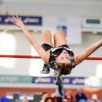 Легкоатлетка из Днепра одержала победу на международном турнире, — ФОТО