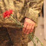 В ОГП назвали кількість військових, загиблих на фронті з початку року