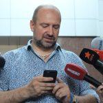 Аваков назвав «провокацією Росії» затримання у Греції екскомбата «Айдару» Мельничука