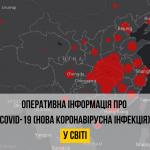 У подозреваемых пациентов коронавирус не нашли, МОЗ Украины
