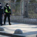 Поліція склала понад 1400 протоколів щодо порушення карантину