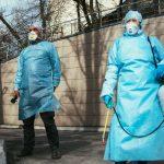 На Дніпропетровщині не підтвердилось інфікування коронавірусом родини чоловіка, який повернувся з Італії