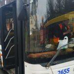 КМДА: у столичний громадський транспорт допускатимуть лише пасажирів у масках