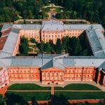 Київський університет Шевченка ввів обмежувальні заходи, щоб запобігти поширенню коронавірусу