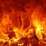 На предприятии в Днепре ликвидировали пожар