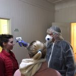 На Днепропетровщине гастрольную группу областного оперного театра отправили на обсервацию, — ФОТО