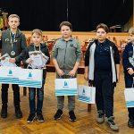 Днепровский шахматист стал призером чемпионата Украины, — ФОТО