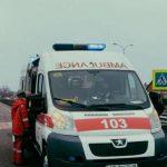 Поповнення захисними засобами госпітальної бази у Кам'янському