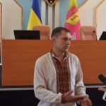 Позачергова сесія міської ради у Кам'янському