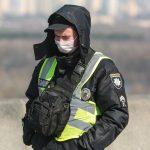 Поліція склала адмінпротокол на чоловіка, який уплав дістався столичного Гідпропарку