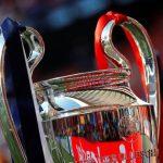 УЄФА переніс матчі Ліги чемпіонів та Ліги Європи на невизначений термін