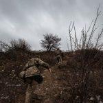 На Донбасі з початку доби бойовики здійснили два обстріли – штаб