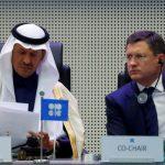 Переговори про нафту перенесли через суперечки Москви та Ер-Ріяду – ЗМІ