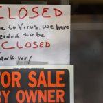Ще майже три мільйони американців звернулися по допомогу з безробіття через коронавірус