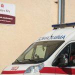 ДСНС: в Олександрівській лікарні Києва сталася пожежа