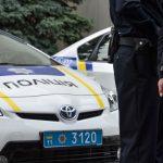 Події під офісом Медведчука кваліфіковані за статтею «хуліганство» – поліція