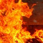 В Днепропетровской области сгорел магазин с использованной бытовой техникой, — ФОТО