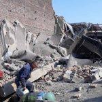 На Закарпатті обвалився колишній кінотеатр, одна людина загинула – ДСНС