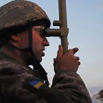 Бойовики застосували гранатомет і кулемети поблизу Кримського на Луганщині – штаб ООС