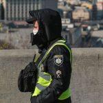 Поліція очікує провокацій під час заходів 9 травня