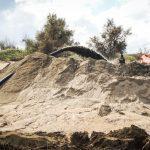 Прокуратура розпочала провадження через зняття арешту з судна, яке видобувало пісок поблизу Криму