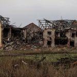 Увечері український військовий зазнав кульового поранення біля Пісків – ООС