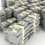 Курс валют: долар подорожчав на 18 копійок, євро – на 32