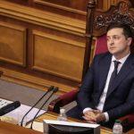 У «Слузі народу» кажуть, що на створення Бюро фінансових розслідувань, яке обіцяв Зеленський, немає політичної волі