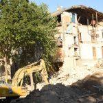 Будинок в Одесі міг обвалитися через будівництво поряд – голова ОДА