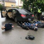 У поліції розповіли, які запобіжні заходи суд обрав затриманим через стрілянину в Броварах